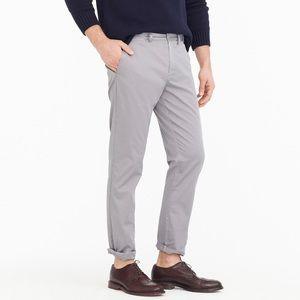 cd28361cd3f6 J. Crew Pants - J.Crew 770 Straight-fit garment-dyed stretch